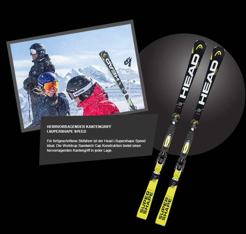 Ski - Vermietung / Test