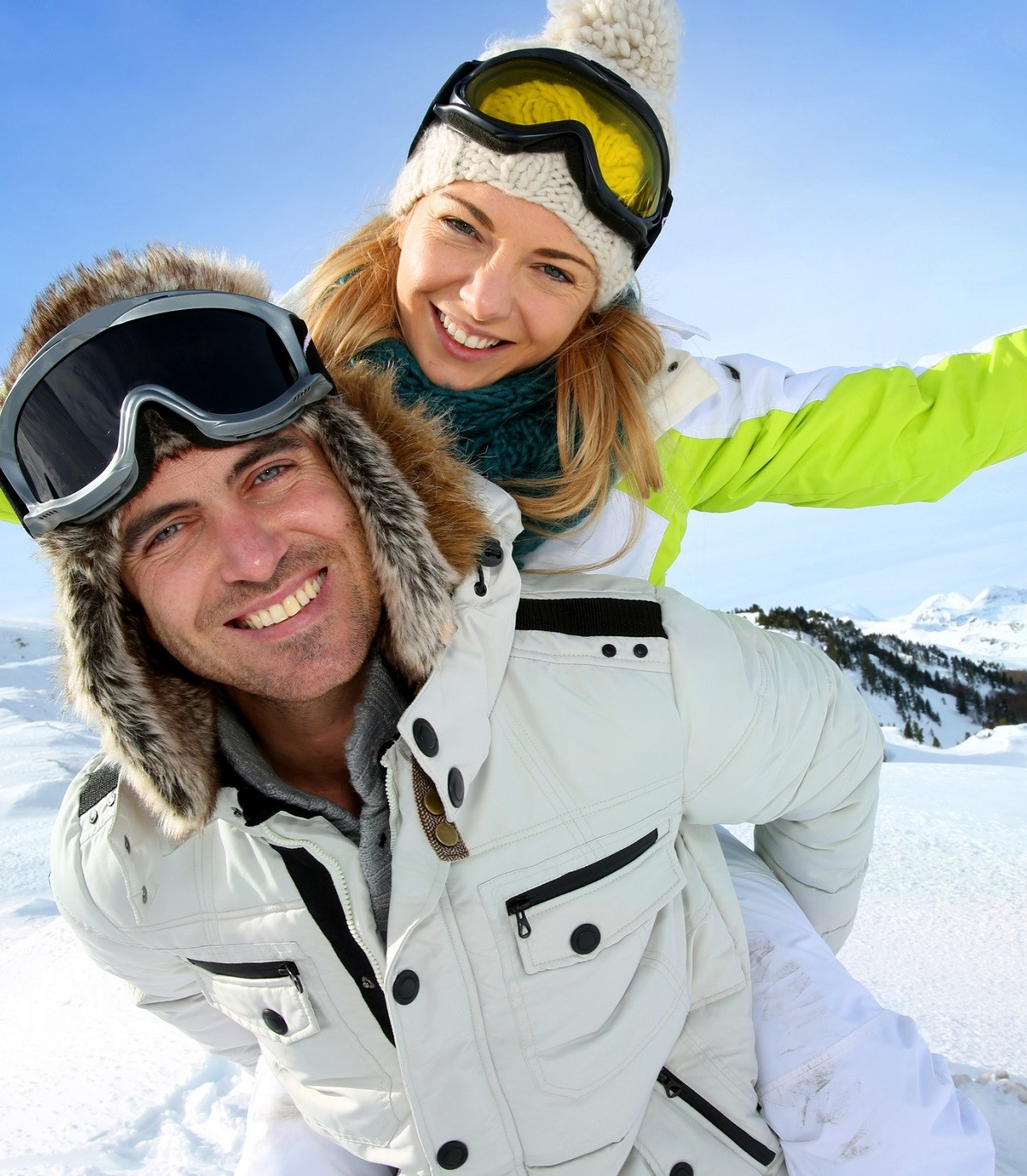 Winter - Sport und Mode