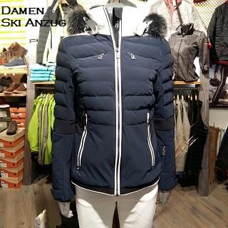 Ski - Damen Mode