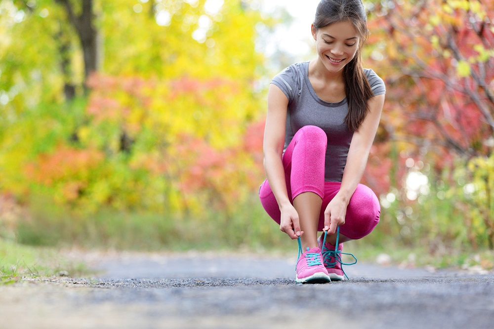 Laufen / Running