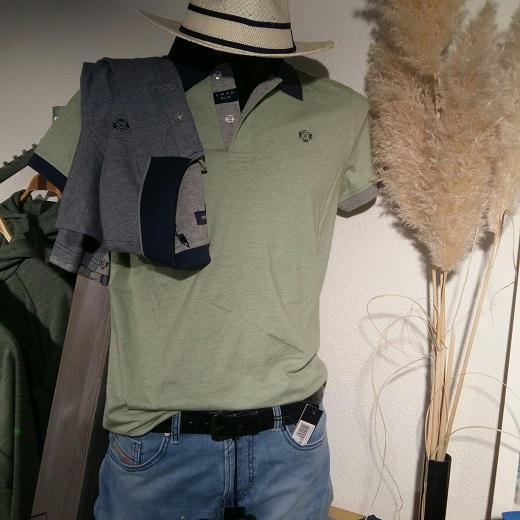 Herren - Mode