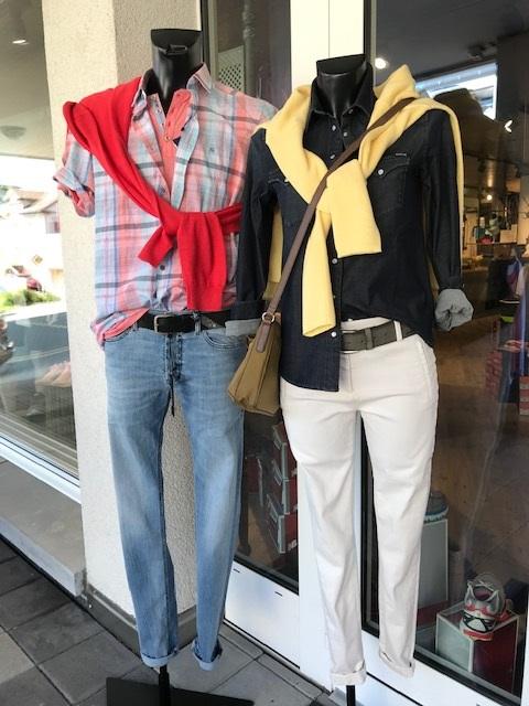 Damen Mode